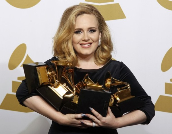Adele's awards